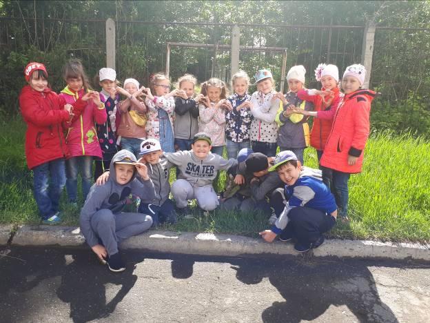 Театральная смена «Закулисье» в лагере «Какаду»