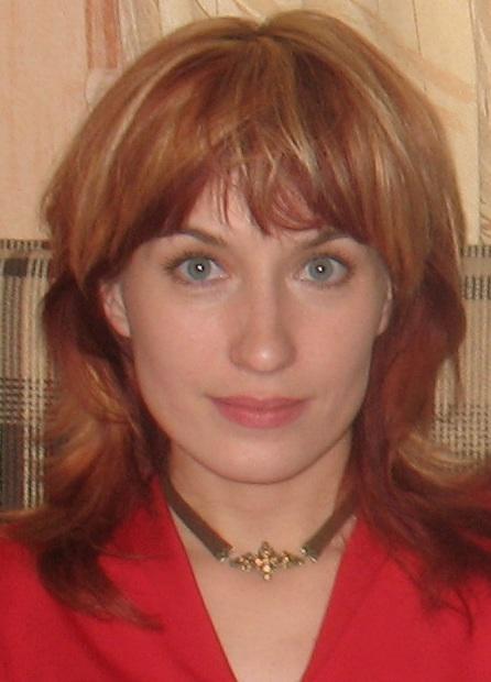 Рыболовлева Ульяна Игоревна